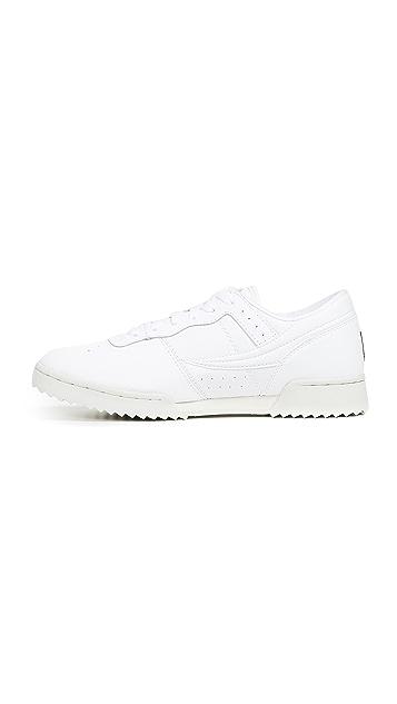 Fila Original Fitness Ripple Sneakers