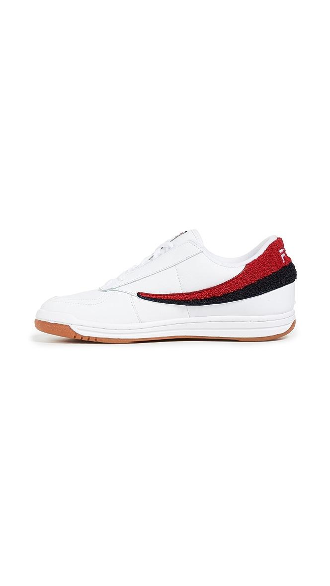 Fila Original Tennis Varsity Sneakers