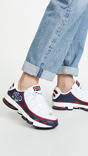 Fila Silva Trainer Sneakers