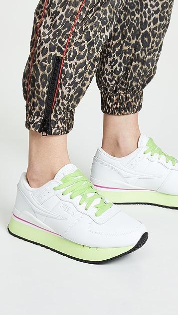 Fila Оригинальные кроссовки Primavera для бега