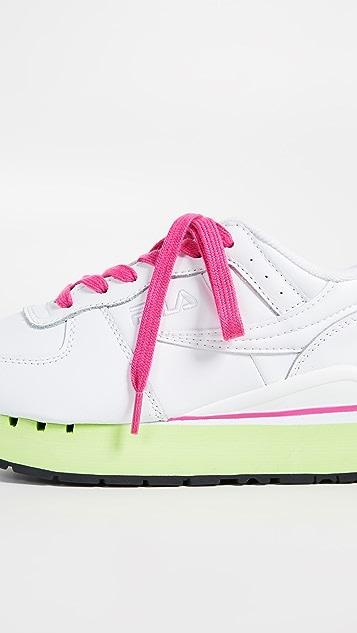 Fila Original Running Primavera Sneakers