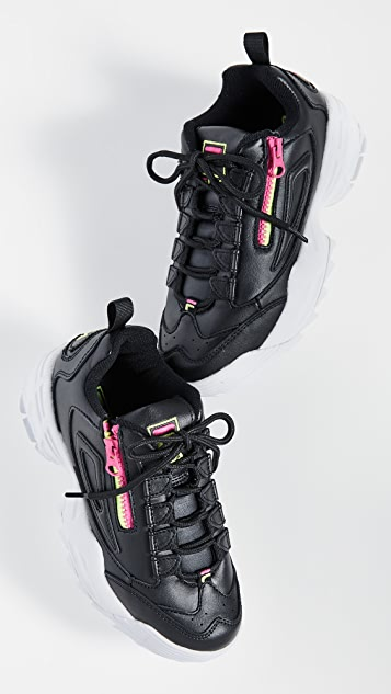 Fila Disruptor 3 ZIP Sneakers