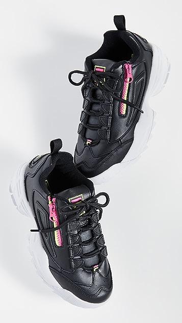Fila Disruptor 3 ZIP 运动鞋
