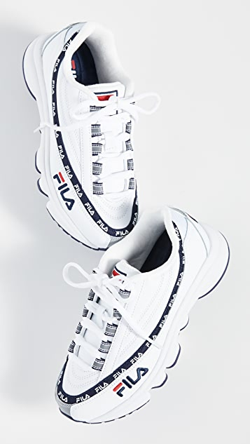 Fila Dragster 98 Sneakers