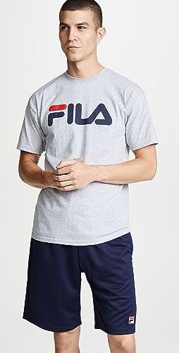 Fila - Fila Logo Tee