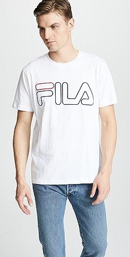 Fila - Borough Tee