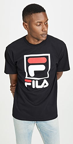 Fila - Stacked T-Shirt