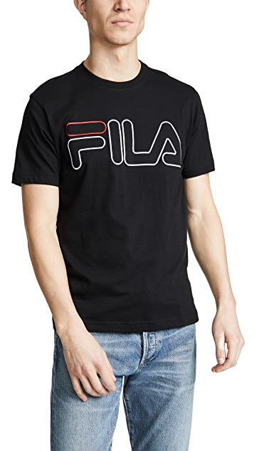 Fila Borough Tee