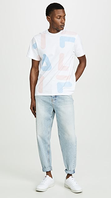 Fila Bennet T-Shirt