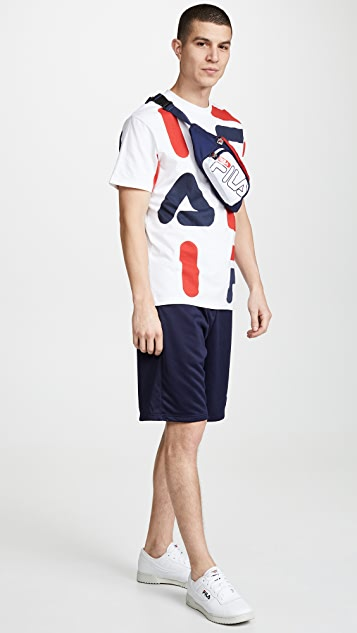 Fila Dominico Shorts