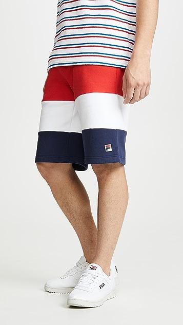 Fila Alanzo Shorts