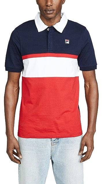 Fila Enzo Polo Shirt
