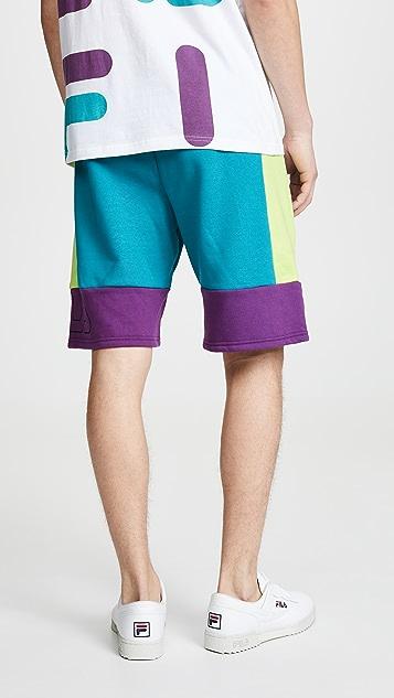 Fila Reiley Shorts