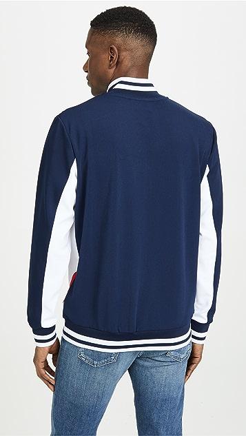 Fila Tiebreaker Track Jacket