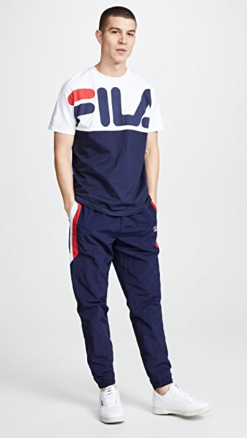 Fila Lenox Graphic Tee