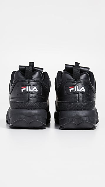 Fila Disruptor II Premium Trainers