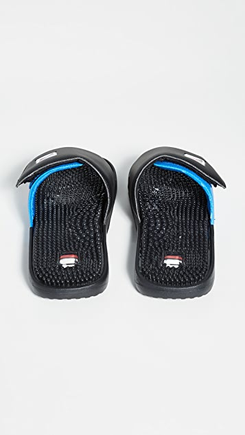 Fila Slidebender Adley Slides