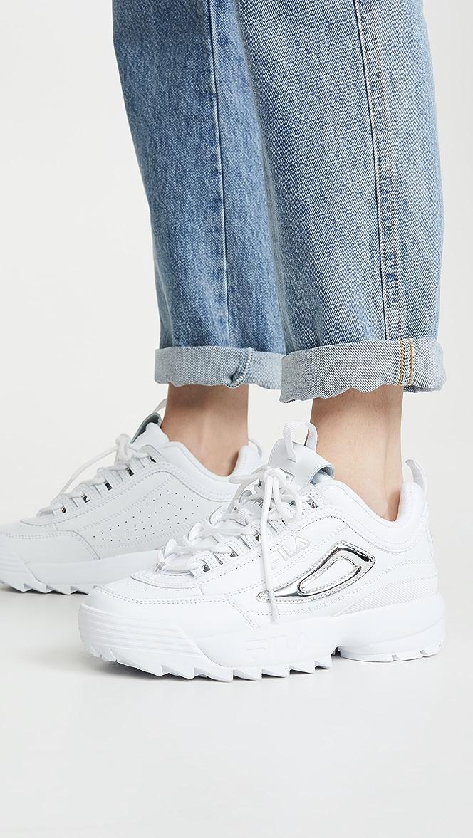 Fila Disruptor II Sneakers | SHOPBOP