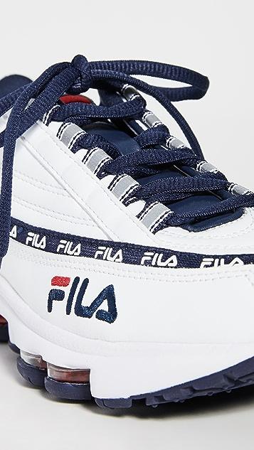 Fila DSTR97 运动鞋