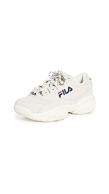 Fila Concours Low Sneakers