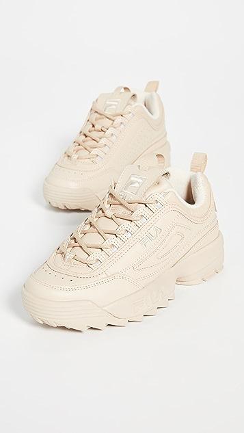 Fila Disruptor II Autumn Sneakers