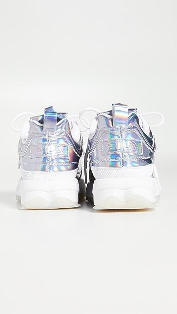 Fila Disruptor II IRI Shoes