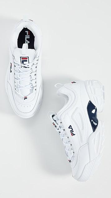 Fila Disruptor II LAB Sneakers