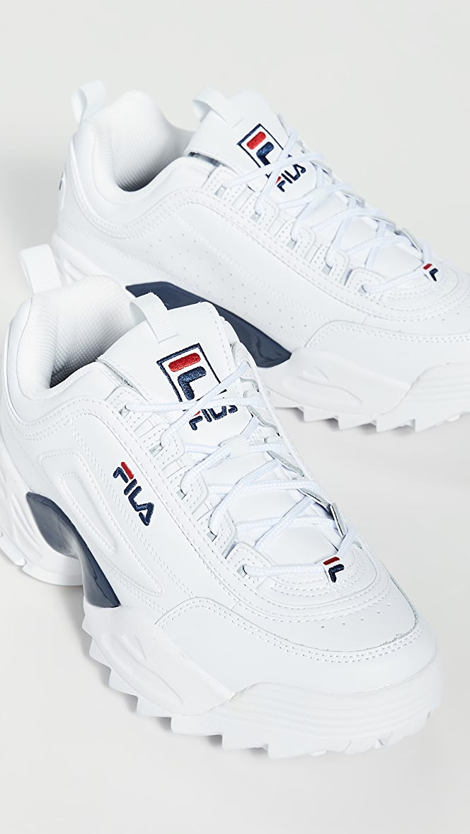 Fila Disruptor II LAB Sneakers | EAST DANE