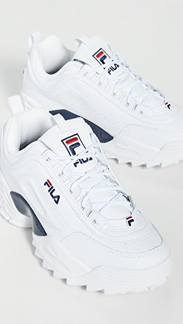 Fila Disruptor II LAB Sneakers