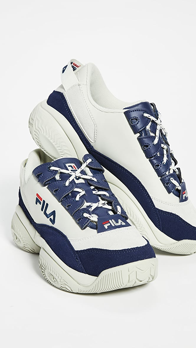 new high quality cheap price utterly stylish Fila Provenance Low Top Sneakers Low Top Sneakers   EAST DANE