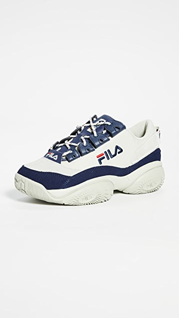Fila Provenance Low Top Sneakers Low Top Sneakers