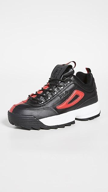 Fila Disruptor II Split Sneakers