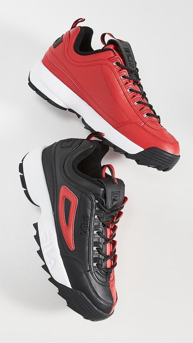 Fila Disruptor II Split Sneakers | EAST DANE