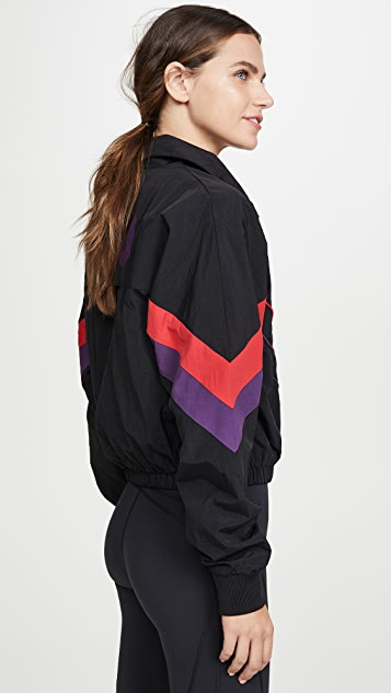 Fila Chiaki Wind Jacket