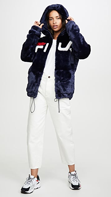 Fila Dolly Jacket