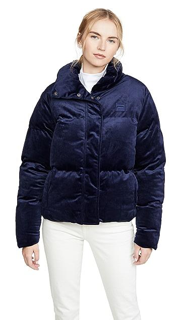 Fila Bella Puffer Jacket