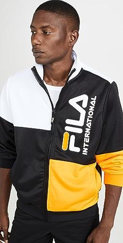 Fila - Daniele Track Jacket