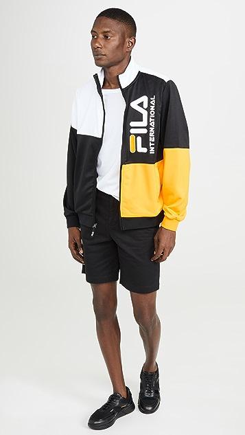 Fila Daniele Track Jacket