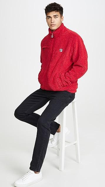 Fila Bridgewater Sherpa Jacket