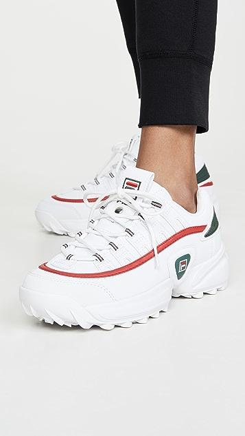 Fila Anniantor 18 Sneakers