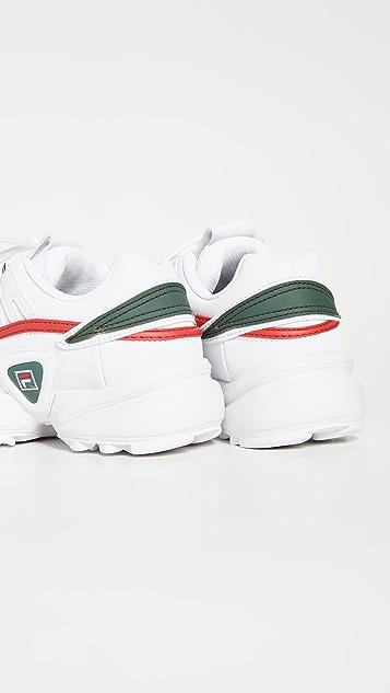 Fila Anniantor 18 运动鞋