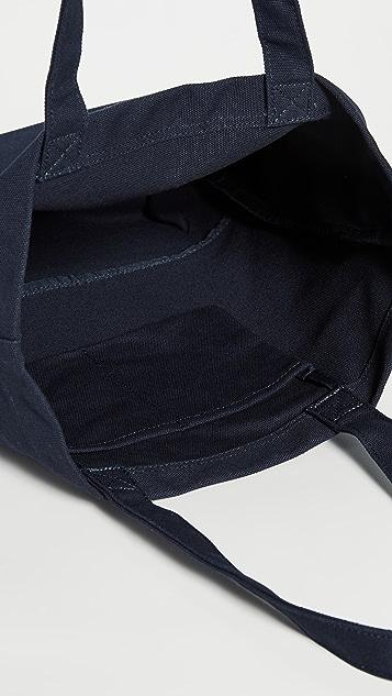 Fila Canvas Tote Bag