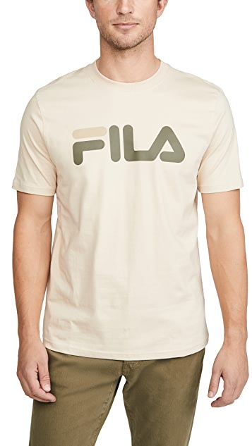 Fila Short Sleeve Eagle T-Shirt