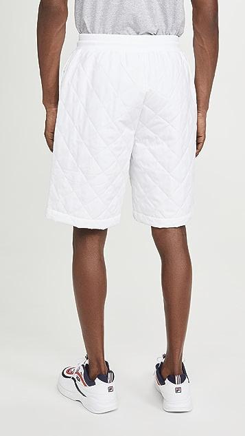 Fila Bahati Shorts