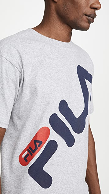 Fila Short Sleeve Micah T-Shirt