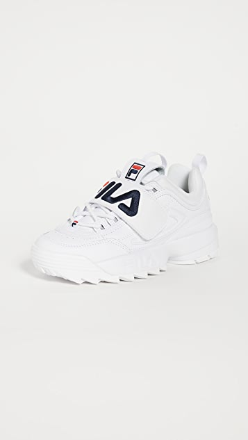 Fila Disruptor II Applique Sneakers