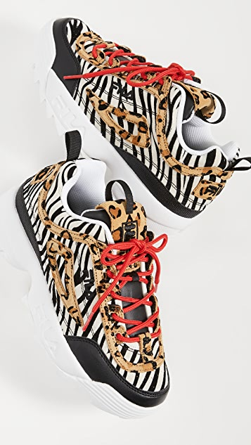 Fila Disruptor II Animal 运动鞋