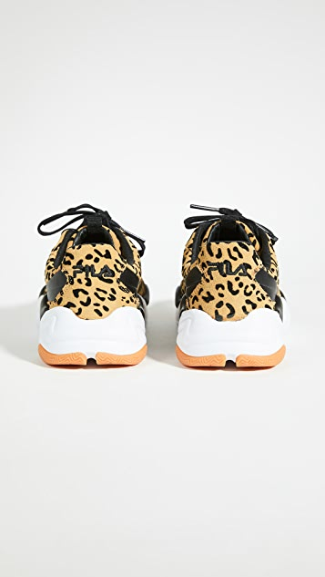 Fila Fila Eurorunner 运动鞋