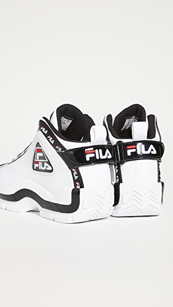 Fila Grant Hill 2 Repeat Sneakers