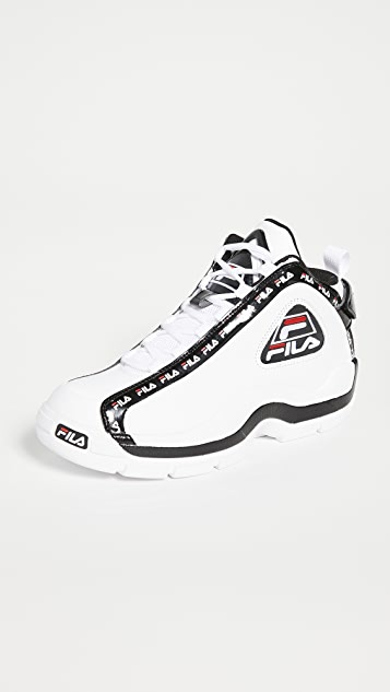 Fila Grant Hill 2 Repeat Sneakers